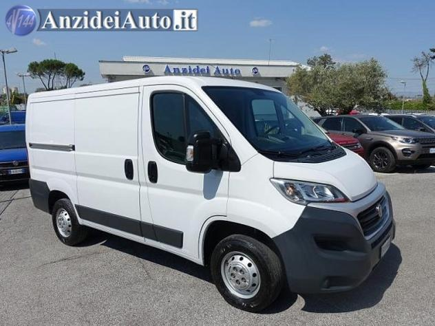 Fiat ducato 2.0 mjt 115 cv ch1 furgone rif. 11852614