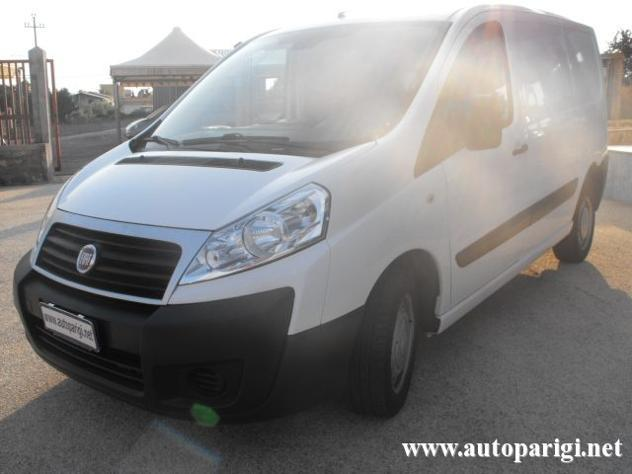 Fiat scudo 2.0 mjt/130 pc-tn furgone 10q. business rif.