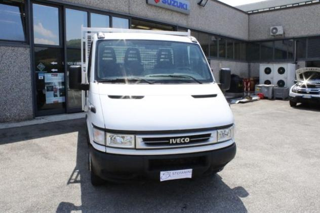 Iveco daily iveco daily 35c14 3000 cc diesel rif. 11838279