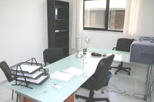Ufficio arredato low cost euro 155