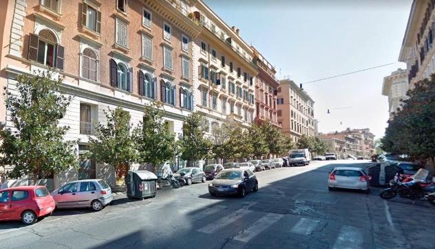 Negozio via giovanni lanza, roma