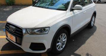 Audi q3 2.0 tdi 150 cv…