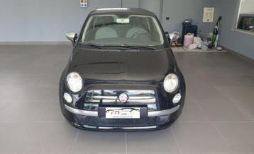 Fiat 500 1.2 lounge…
