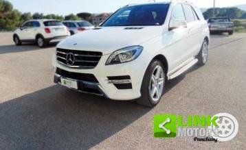 Mercedes classe ml 250…