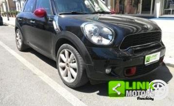 Mini countryman cooper…