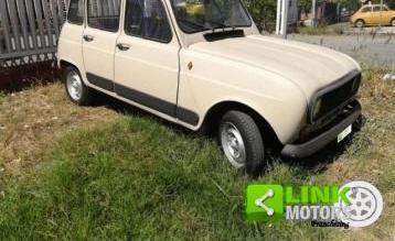 Renault 4…