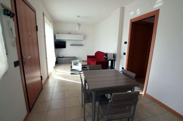 Appartamento di 3 vani e di 56 mq (coriano) rif. a989