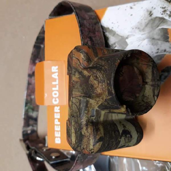 Beeper cane da caccia localizzatore- ricaricabile beccaccia