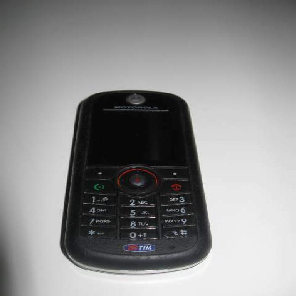 Cellulare motorola c261