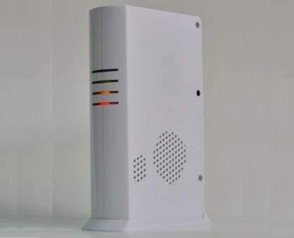 Centrale allarme fedom casa sicura wireless 868 mhz ethernet