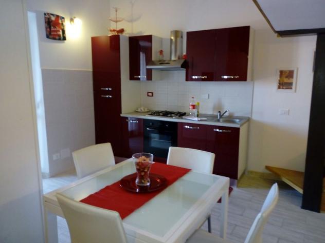 Quarticciolo - appartamento 1 locali € 39.000 t101