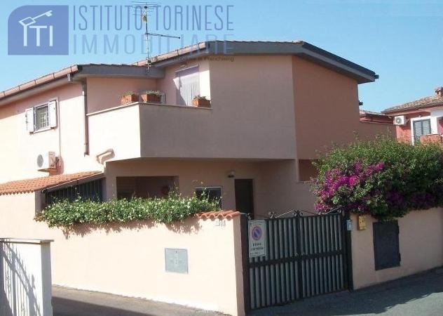 Rifiti 029-cis28/304 - villa o villino in vendita a pomezia