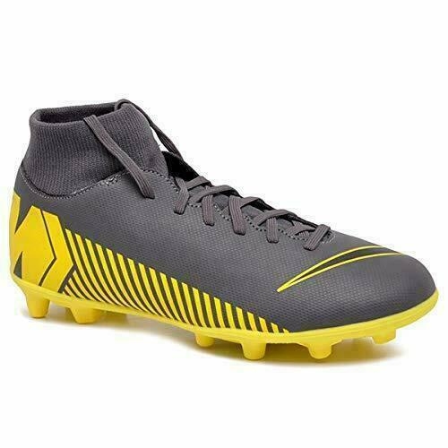 Scarpe nike calcio magista superfly 6 club fgmg ah7363 070
