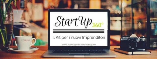 Servizi alle start up in tutta italia
