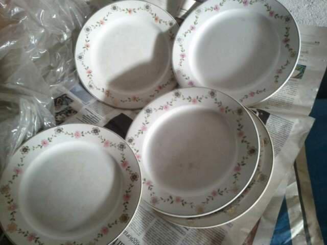 Servizio set antichi piatti richard ginori primi del