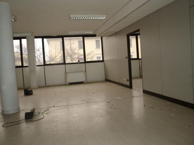 Ufficio cablato