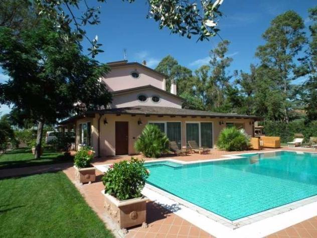 Villa singola in vendita a cecina 520 mq rif: 468709