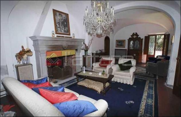 Villa singola in vendita a peccioli 833 mq rif: 657751