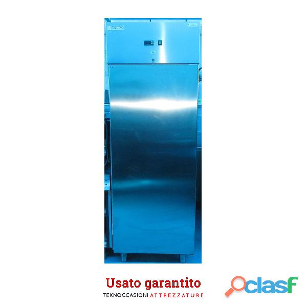 Armadio frigorifero Afinox 700 litri in acciaio Inox