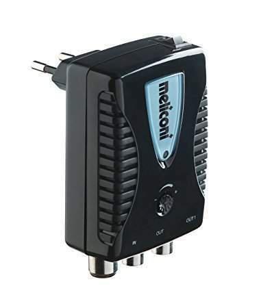 Amplificatore di antenna digitale da interni