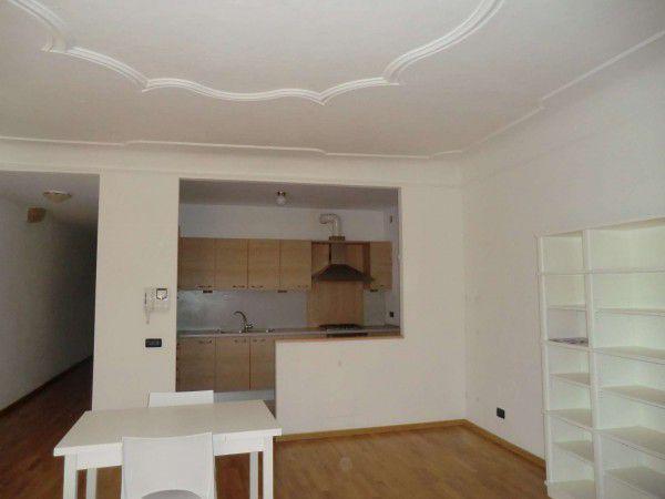 Appartamento bilocale 60 mq affitto trento