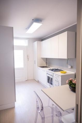 Appartamento di 45 m² con 1 locale in affitto a Milano