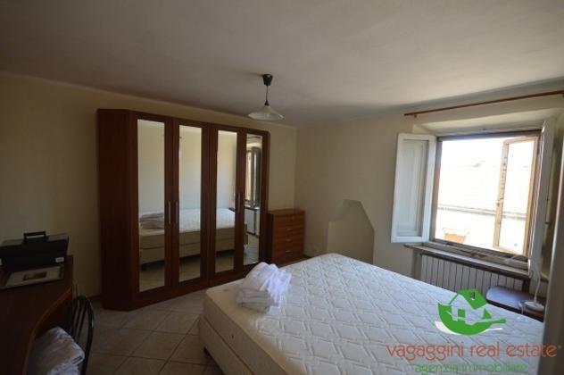 Appartamento di 86 m² con 4 locali in affitto a siena