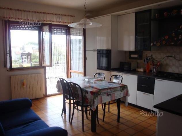 Appartamento in affitto a stagno - collesalvetti 65 mq rif: