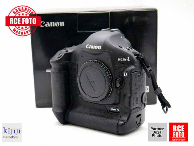Canon 1d mark iv body