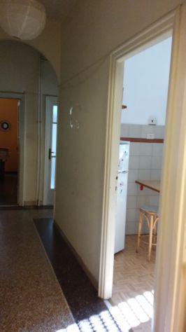 Piazza bologna stanza doppia libera da ottobre