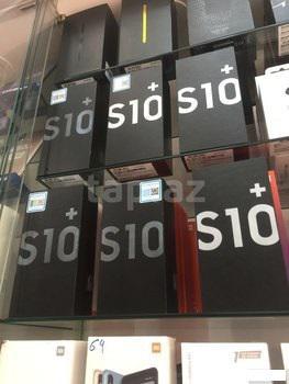 Stock samsung huawei apple iphone xs max xs bonifico e