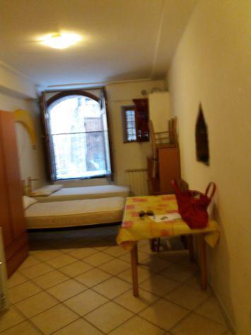 Urbino centro storico monolocale