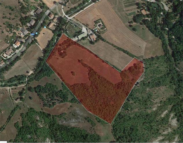 V003918 - terreno agricolo - vezzano