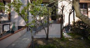 Villa schiera capannori