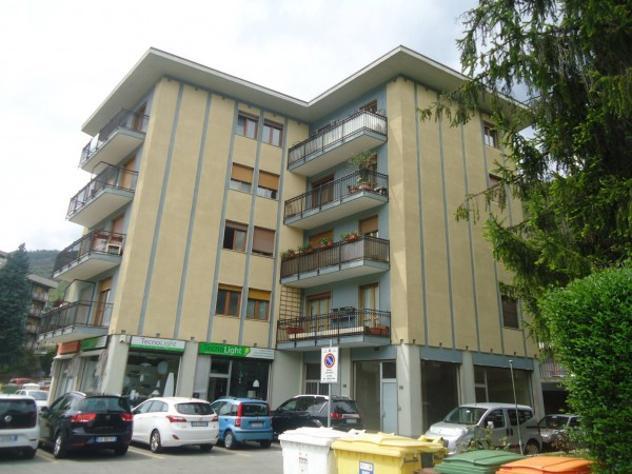 Appartamento di 64 m² con 2 locali e box auto in vendita a