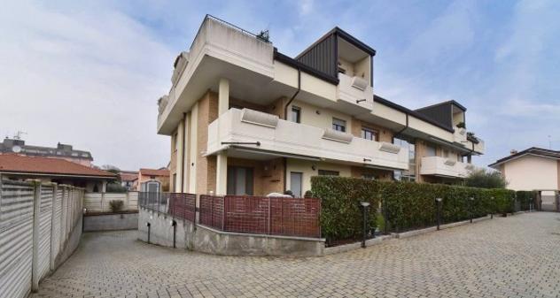 Appartamento di 85 m² con 3 locali e box auto in vendita a