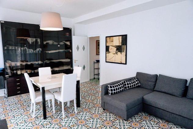 Appartamento in vendita a marina di massa - massa 120 mq