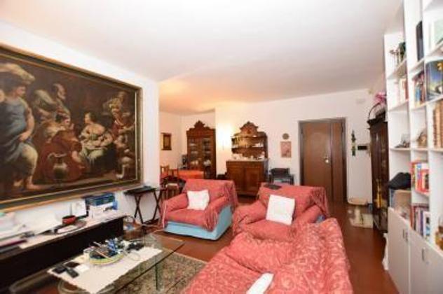 Appartamento in vendita a pisa 145 mq rif: 790764
