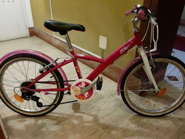 Bici Bicicletta Btwin Annunci Agosto Clasf