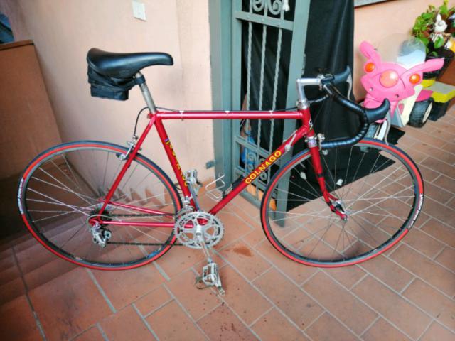 Bicicletta Epoca Vintage Annunci Agosto Clasf