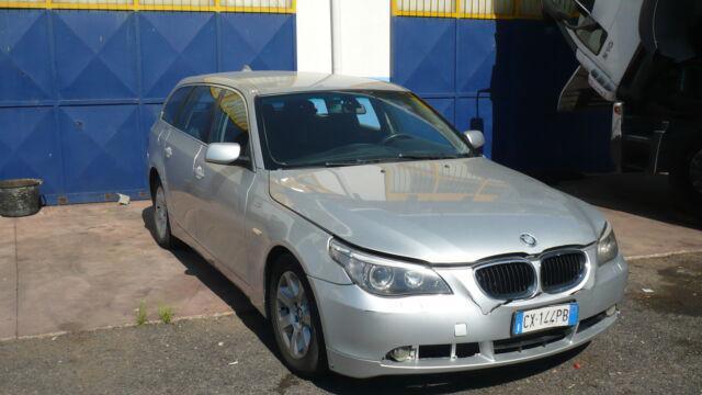 KIT TAGLIANDO 4 FILTRI BMW SERIE 5 520 D E39 100KW 136CV DAL 2000 /> 2002