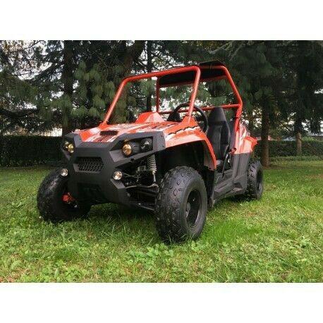 Buggy mini tiger 170cc