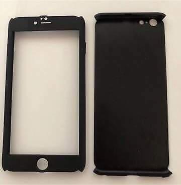 Custodia rigida iphone 6 plus