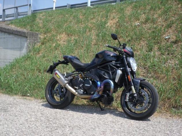 Ducati monster 1200 monster 1200 r rif. 11900432