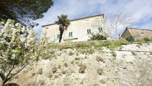 Edificio storico in vendita a lari - casciana terme lari 900