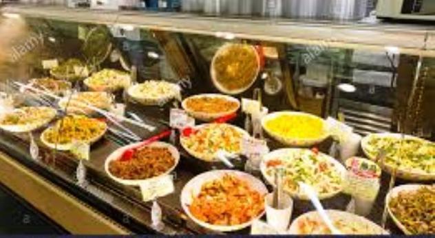 Gastronomia in vendita a ronchi - massa 45 mq rif: 770443