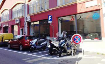 Genova -locale
