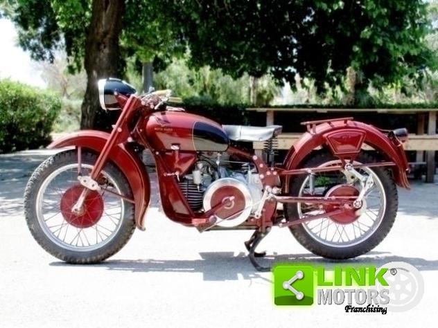 Moto guzzi falcone 500t (1960)