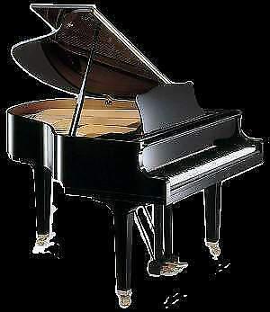 Maestro di pianoforte a milano