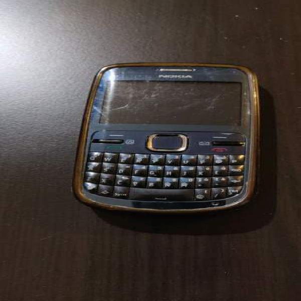 Nokia c3-1101-2630-3600-huawei vodafone 332 fm